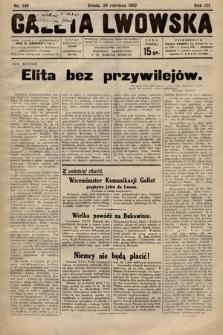 Gazeta Lwowska. 1932, nr146