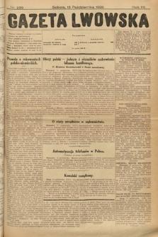 Gazeta Lwowska. 1928, nr236