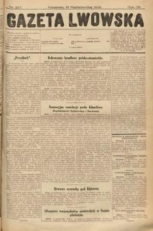 Gazeta Lwowska. 1928, nr237
