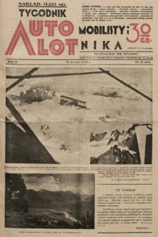 Tygodnik Automobilisty i Lotnika. 1929, nr12