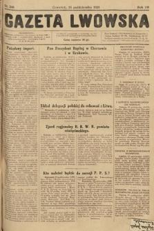 Gazeta Lwowska. 1928, nr246