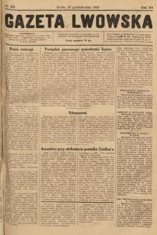 Gazeta Lwowska. 1928, nr251