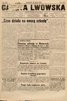 Gazeta Lwowska. 1932, nr164