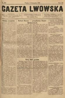 Gazeta Lwowska. 1928, nr258