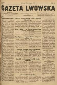 Gazeta Lwowska. 1928, nr259