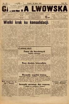 Gazeta Lwowska. 1932, nr171