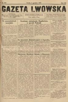 Gazeta Lwowska. 1928, nr280