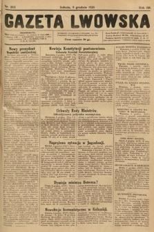 Gazeta Lwowska. 1928, nr283