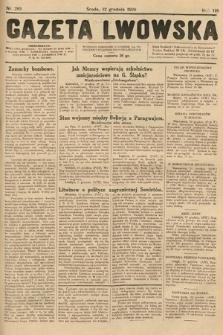 Gazeta Lwowska. 1928, nr285