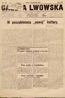 Gazeta Lwowska. 1932, nr194