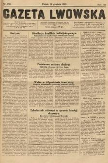 Gazeta Lwowska. 1928, nr293