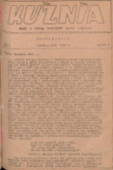 Kuźnia Walki o Lepszą Przyszłość Narodu Polskiego. 1946, z.4