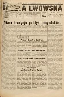 Gazeta Lwowska. 1932, nr236