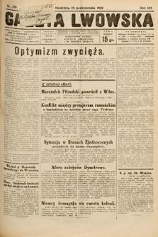 Gazeta Lwowska. 1932, nr238