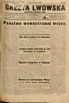 Gazeta Lwowska. 1932, nr259