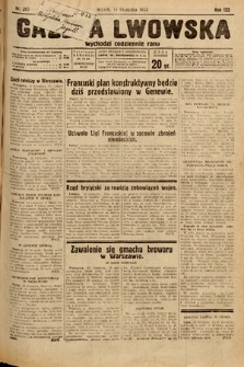 Gazeta Lwowska. 1932, nr265