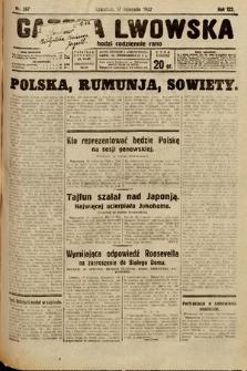 Gazeta Lwowska. 1932, nr267