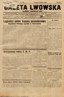 Gazeta Lwowska. 1932, nr286