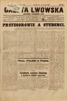 Gazeta Lwowska. 1932, nr292