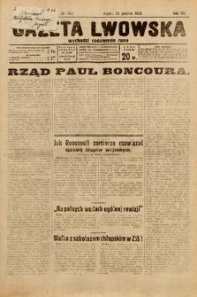 Gazeta Lwowska. 1932, nr303