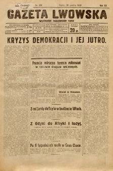 Gazeta Lwowska. 1932, nr308