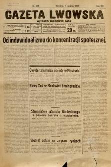 Gazeta Lwowska. 1932, nr310