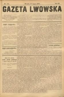 Gazeta Lwowska. 1906, nr161