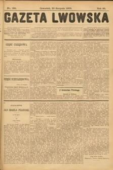 Gazeta Lwowska. 1906, nr192