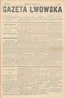 Gazeta Lwowska. 1908, nr120