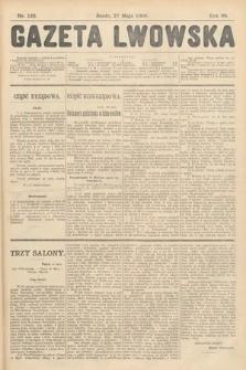 Gazeta Lwowska. 1908, nr122
