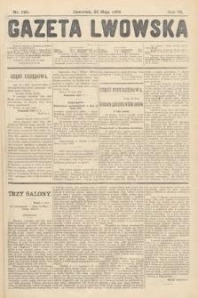 Gazeta Lwowska. 1908, nr123