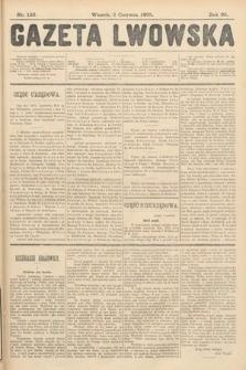Gazeta Lwowska. 1908, nr126