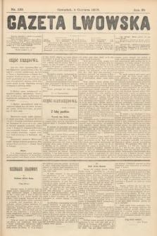 Gazeta Lwowska. 1908, nr128