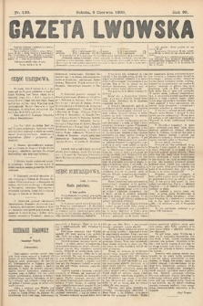 Gazeta Lwowska. 1908, nr130