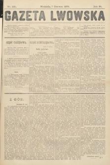 Gazeta Lwowska. 1908, nr131