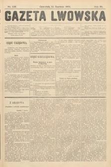 Gazeta Lwowska. 1908, nr133