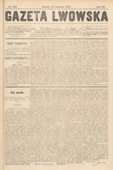 Gazeta Lwowska. 1908, nr135