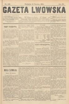 Gazeta Lwowska. 1908, nr136