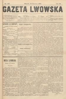 Gazeta Lwowska. 1908, nr137
