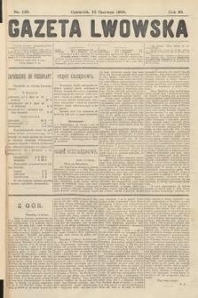 Gazeta Lwowska. 1908, nr139