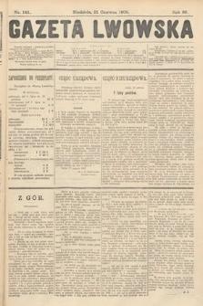 Gazeta Lwowska. 1908, nr141