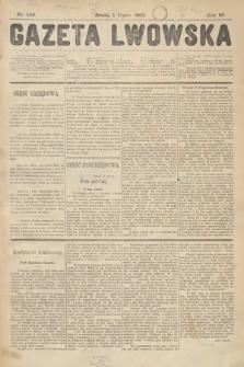 Gazeta Lwowska. 1908, nr148