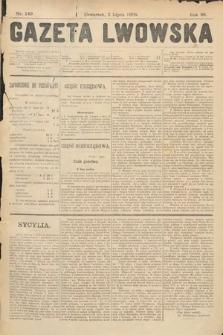 Gazeta Lwowska. 1908, nr149