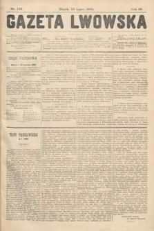 Gazeta Lwowska. 1908, nr156