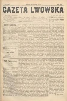 Gazeta Lwowska. 1908, nr157