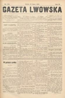 Gazeta Lwowska. 1908, nr160