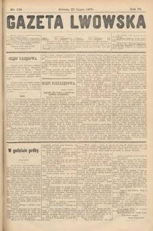 Gazeta Lwowska. 1908, nr169