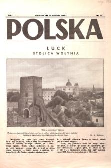 Polska. 1936, nr37