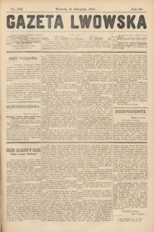 Gazeta Lwowska. 1908, nr183