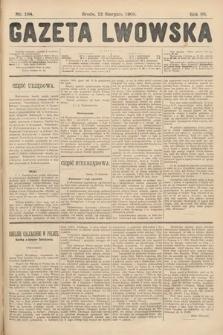 Gazeta Lwowska. 1908, nr184